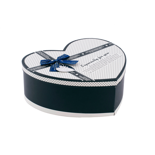 Heart-shaped luxury gift box 50103