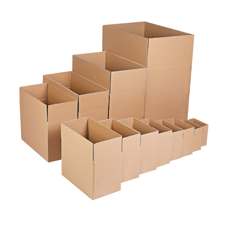 Corrugated shipping box-carton 31200